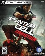 Компьютерная игра  «Tom Clancy's Splinter Cell: Conviction»