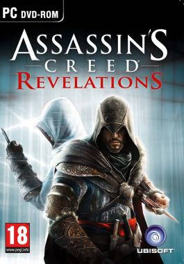 Компьютерная игра «Assassin's Creed: Revelations»