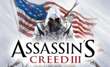 Компьютерная игра «Assassin's Creed 3»