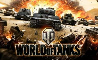 Компьютерная игра «World of Tanks»