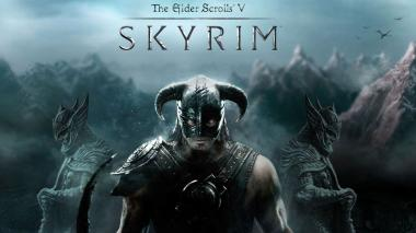 Видео-игра  «The Elder Scrolls V: Skyrim»
