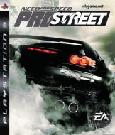 Компьютерная игра «Need for Speed: ProStreet»
