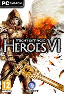 Компьютерная игра  «Might & Magic Heroes VI»