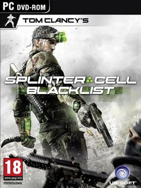 Компьютерная игра  «Tom Clancy's Splinter Cell: Blacklist»