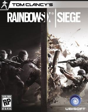 Компьютерная игра  «Tom Clancy's Rainbow Six Siege»